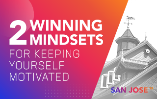 2 Winning Mindsets for Keeping Yourself Motivated